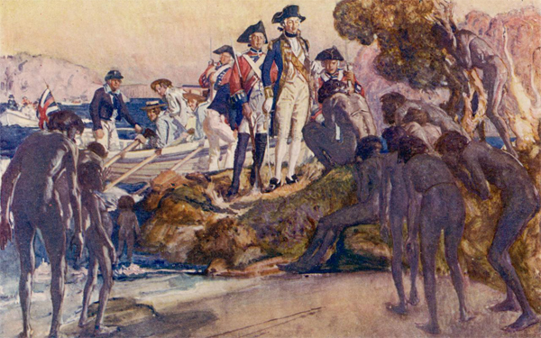Australia Day: First Australian penal colony established on January 26, 1788