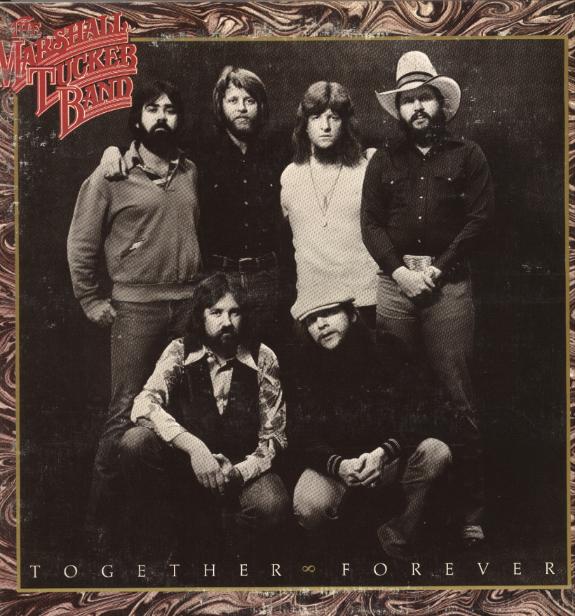 """Can't You See"" - Marshall Tucker Band 1973"