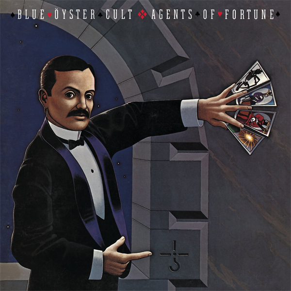 """Don't Fear the Reaper"" - Blue Oyster Cult 1976"