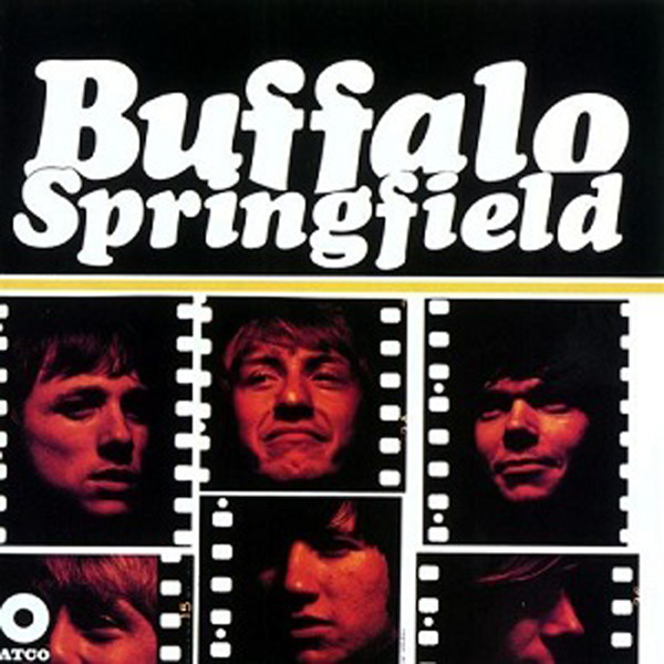 """For What It's Worth"" - Buffalo Springfield 1975"