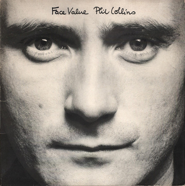 """In The Air Tonight"" - Phil Collins 1985"