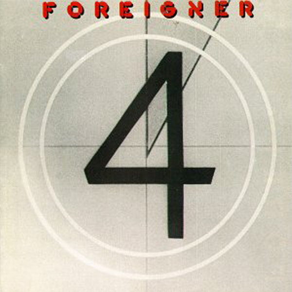 """Juke Box Hero"" - Foreigner 1981"