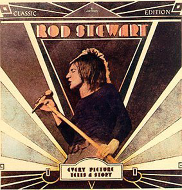 """Maggie May"" - Rod Stewart 1971"