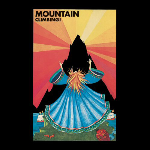 """Mississippi Queen"" - Mountain 1970"