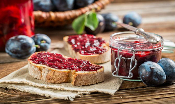 Jam vs. Jelly: What's the Difference?