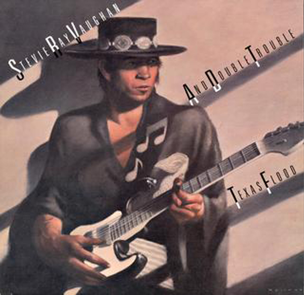 """Pride And Joy"" - Stevie Ray Vaughan 1983"