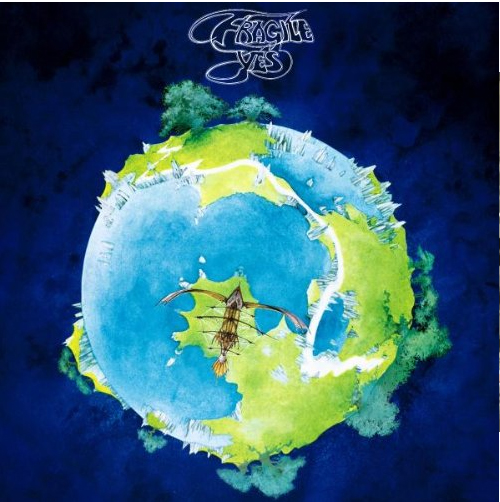 """Roundabout"" - Yes 1971"
