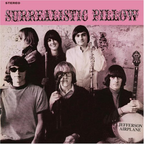 """Somebody To Love"" - Jefferson Airplane 1967"