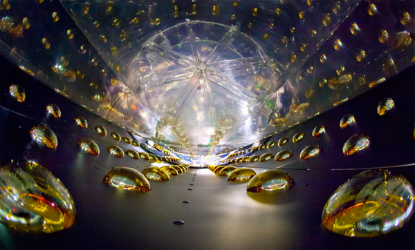 Ghost in the Machine? Mysterious 'Sterile' Neutrinos May Not Exist