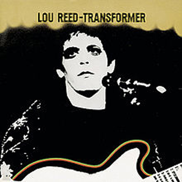 """Walk On The Wild Side"" - Lou Reed 1975"