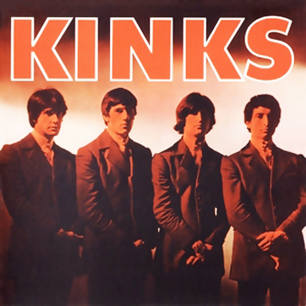 """You Really Got Me"" - The Kinks 1964"