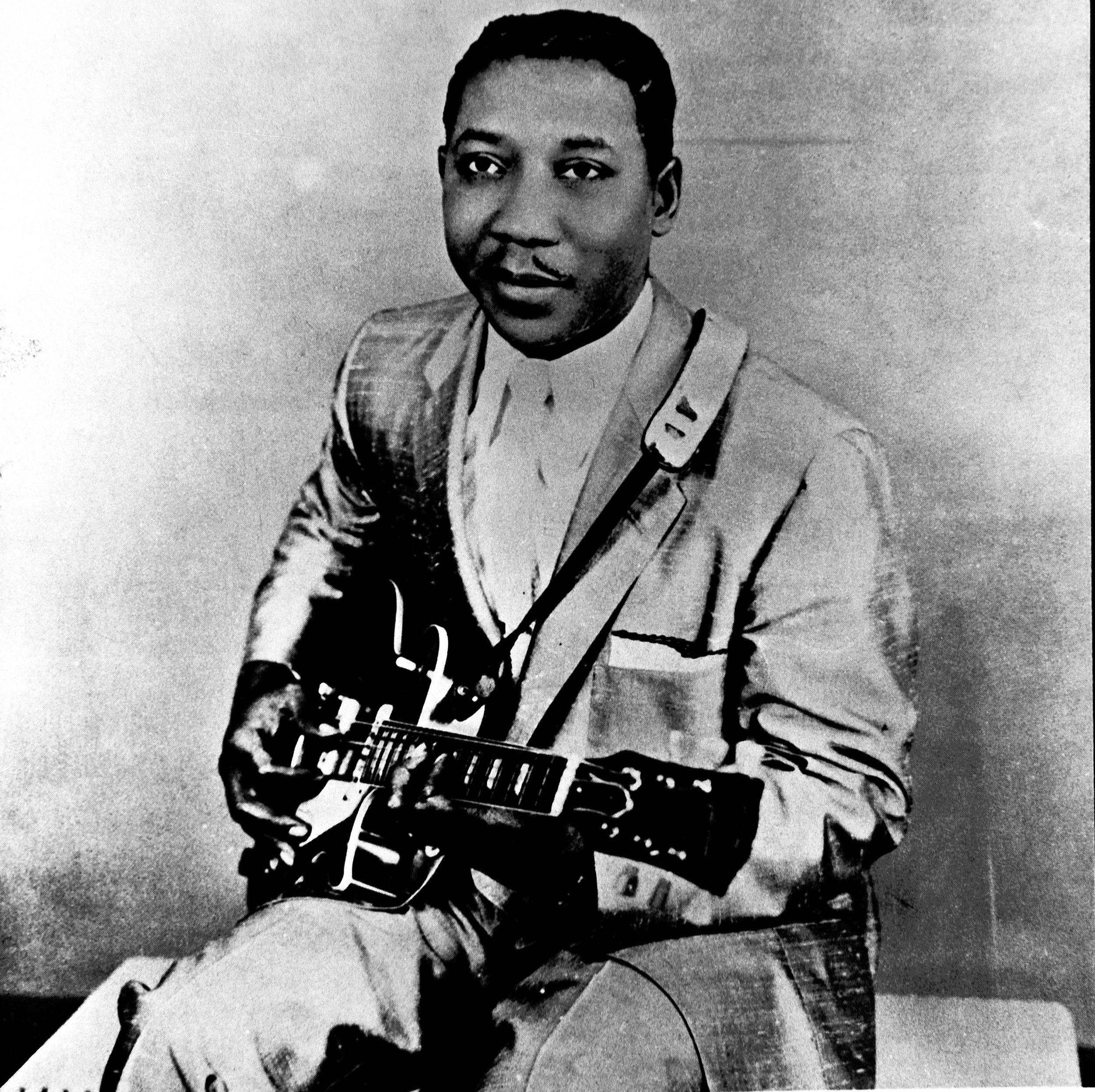 """I Just Want to Make Love to You"" - Muddy Waters"
