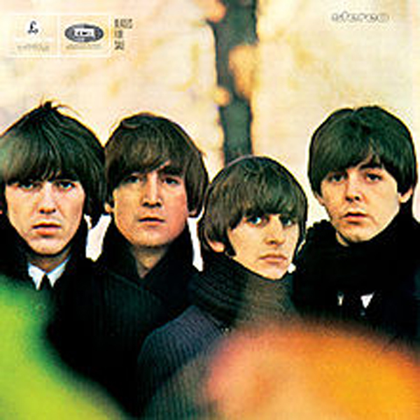 """No Reply"" - The Beatles 1964"