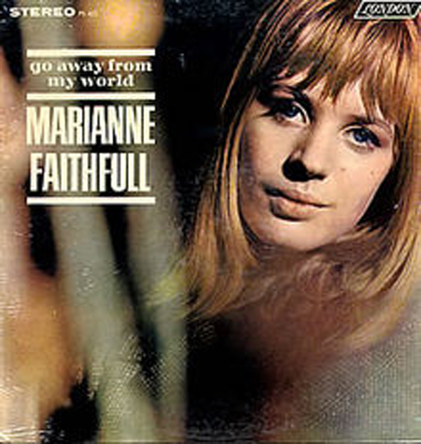 """Come and Stay With Me"" - Marianne Faithfull 1965"