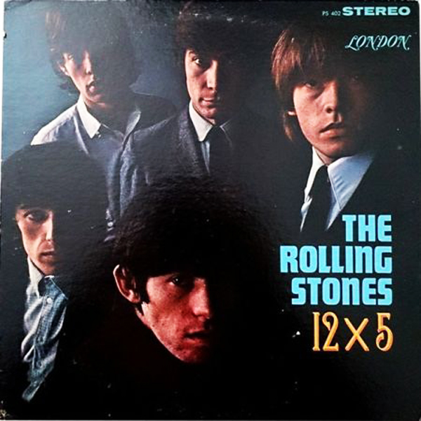 """Time Is On My Side"" - The Rolling Stones 1964"