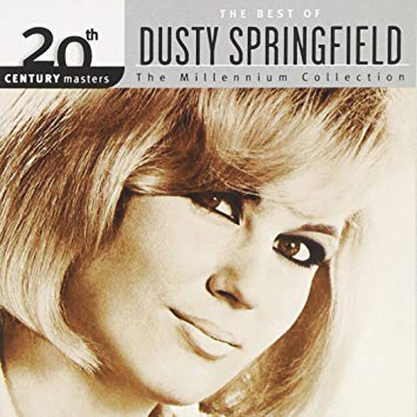 """Wishin' And Hopin'"" - Dusty Springfield 1963"