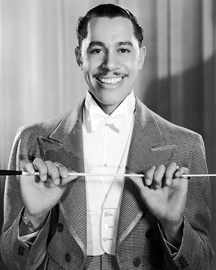 1931 Top Songs - Minnie the Moocher – Cab Calloway & his Cotton Club Orchestra