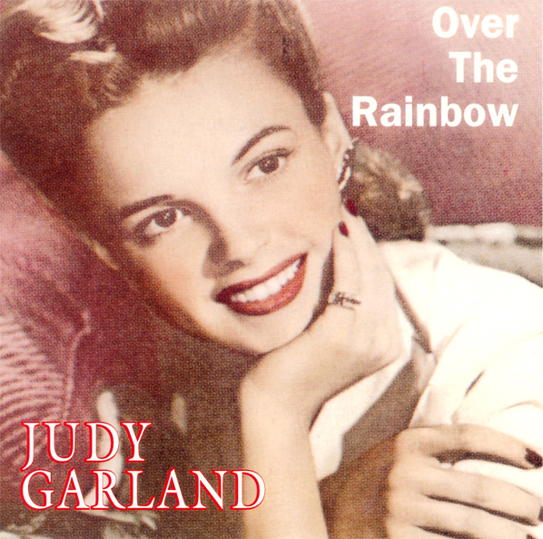 1939 Top Songs - Over the Rainbow - Judy Garland