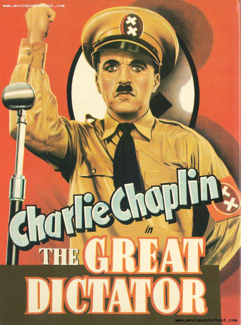 Most Popular Movies: 1940: The Great Dictator