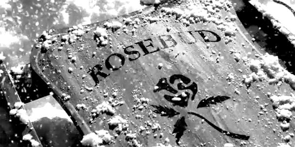 "Famous Quotes 1941: ● ""Rosebud"" ~ Orson Wells in 'Citizen Kane'"