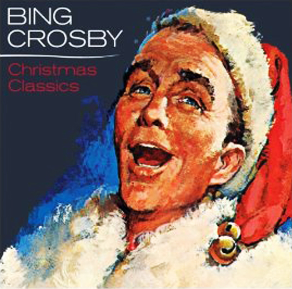 1942 Top Songs - White Christmas - Bing Crosby