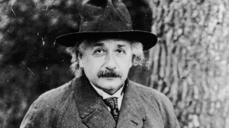 "Famous Quotes 1946: ""The unleashed power of the atom has changed everything save our modes of thinking and we thus drift toward unparalleled catastrophe."" ~ Albert Einstein"