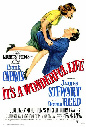 Most Popular Movies: 1946: It's a Wonderful Life