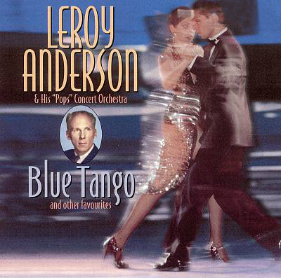 1952 Top Songs - Blue Tango - Leroy Anderson
