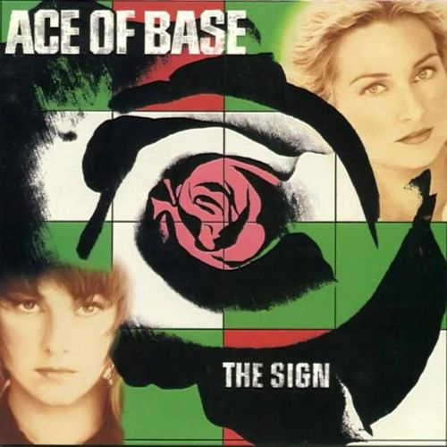 1994 Top Songs - The Sign - Ace Of Base