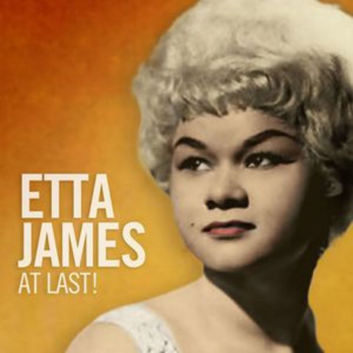 """At Last"" - Etta James"