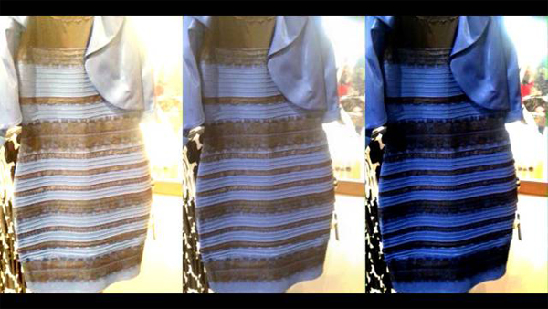 What color is the dress? Debate divides social media, goes viral