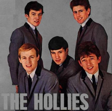 """Bus Stop"" - The Hollies"