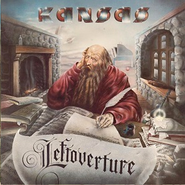 """Carry On Wayward Son"" - Kansas 1976"