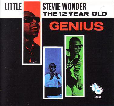 """Fingertips (Part 2)"" - Stevie Wonder 1963"