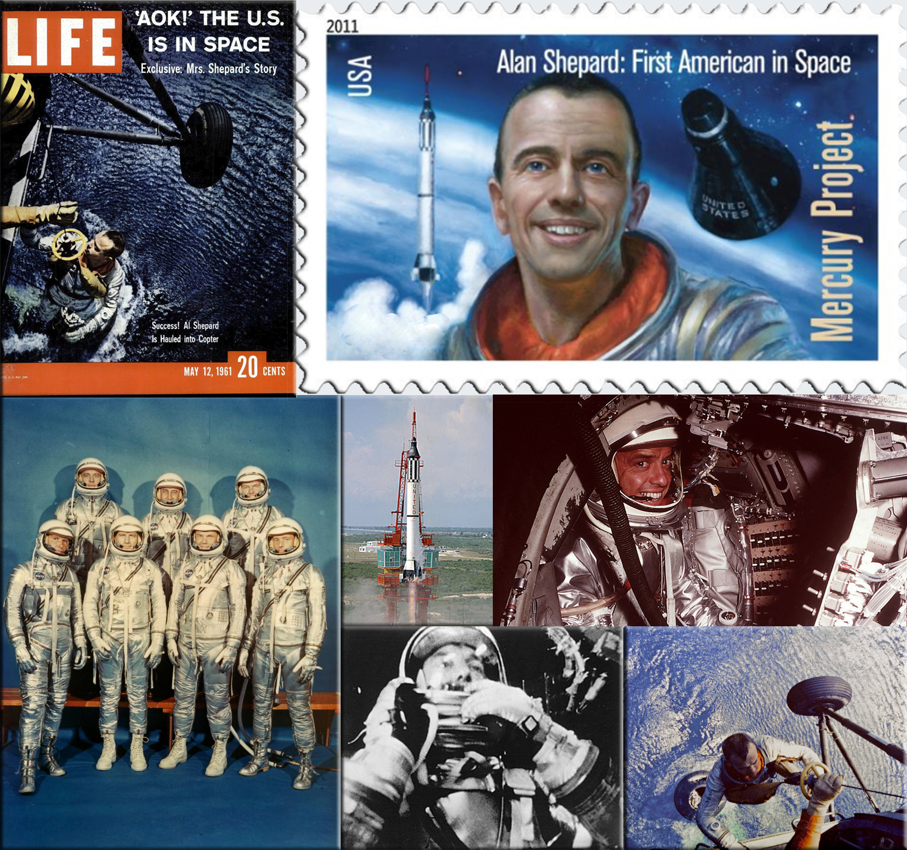american space program 1961 gallery - photo #6
