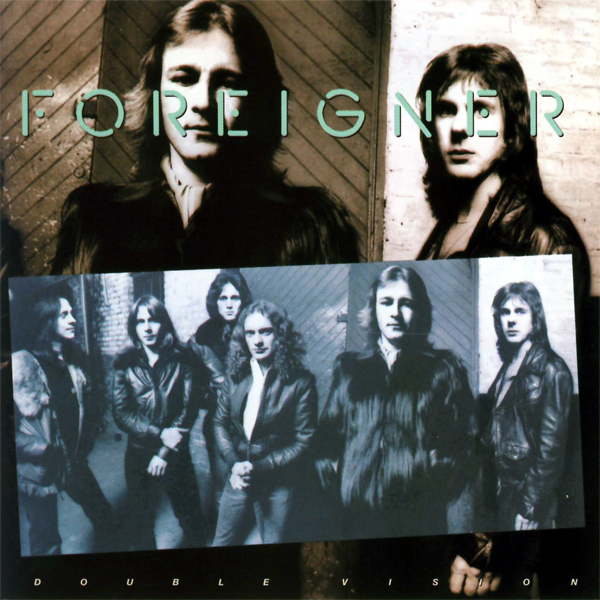 """Hot Blooded"" - Foreigner 1978"
