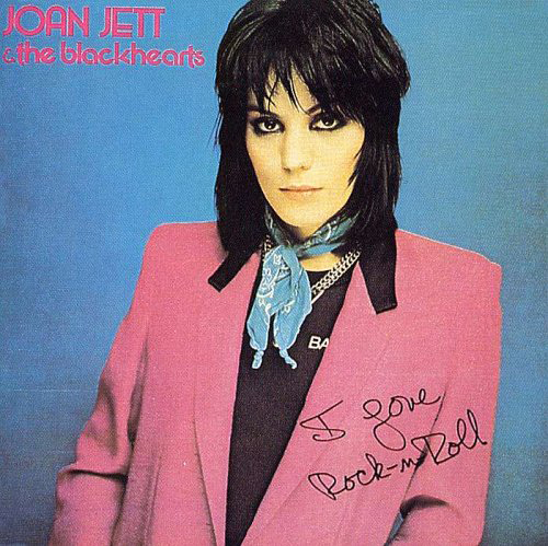 """I Love Rock And Roll"" - Joan Jett 1981"