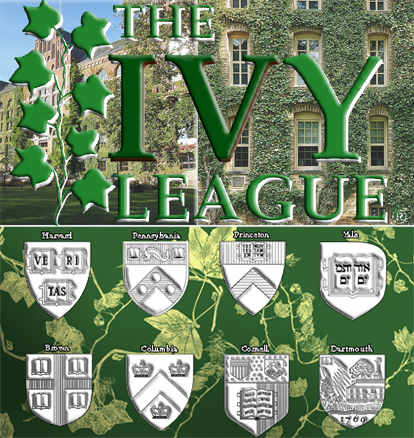 "Mr. Answer Man Please Tell Us: How did the prestigious North Eastern universities get the name ""Ivy League""?"