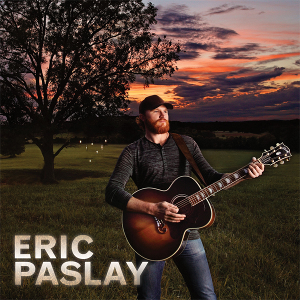 """Less Than Whole"" - Eric Paslay"
