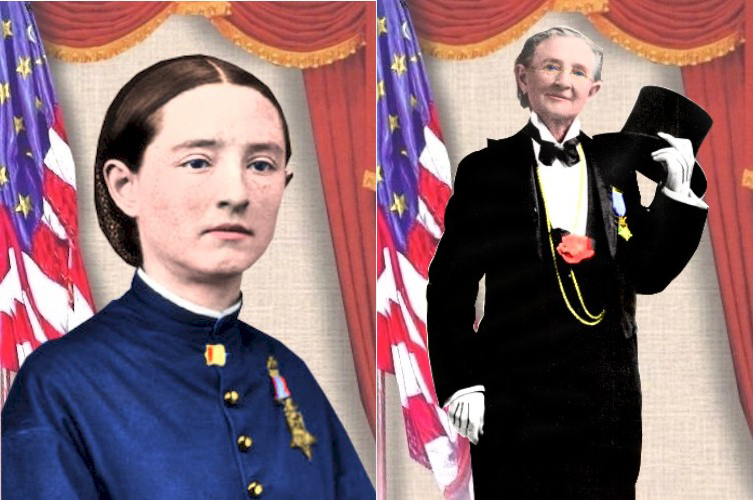 Mary Edwards Walker: Civilian Contract Surgeon, U.S. Army, Medal Of Honor, Civil War
