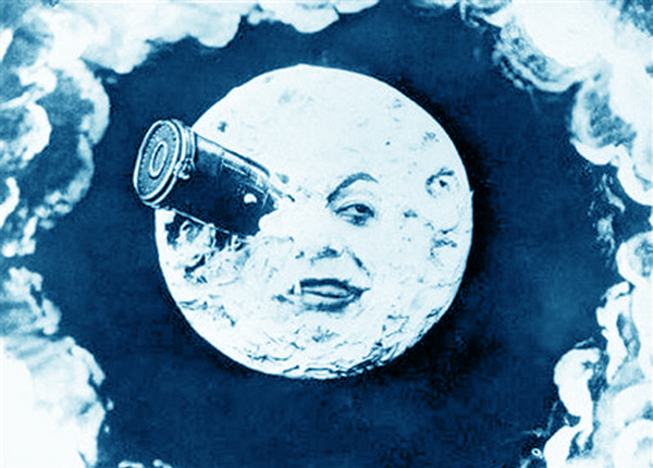 What is a blue moon? Is the moon ever really blue?