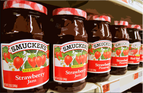 What's the Difference Between Jam, Jelly, and Preserves?