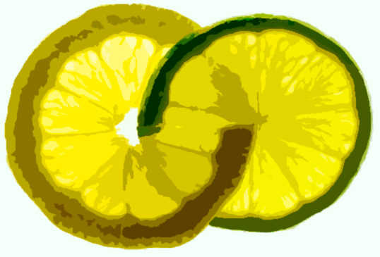 Why Do Most Lemons Have Seeds, While Most Limes Do Not?