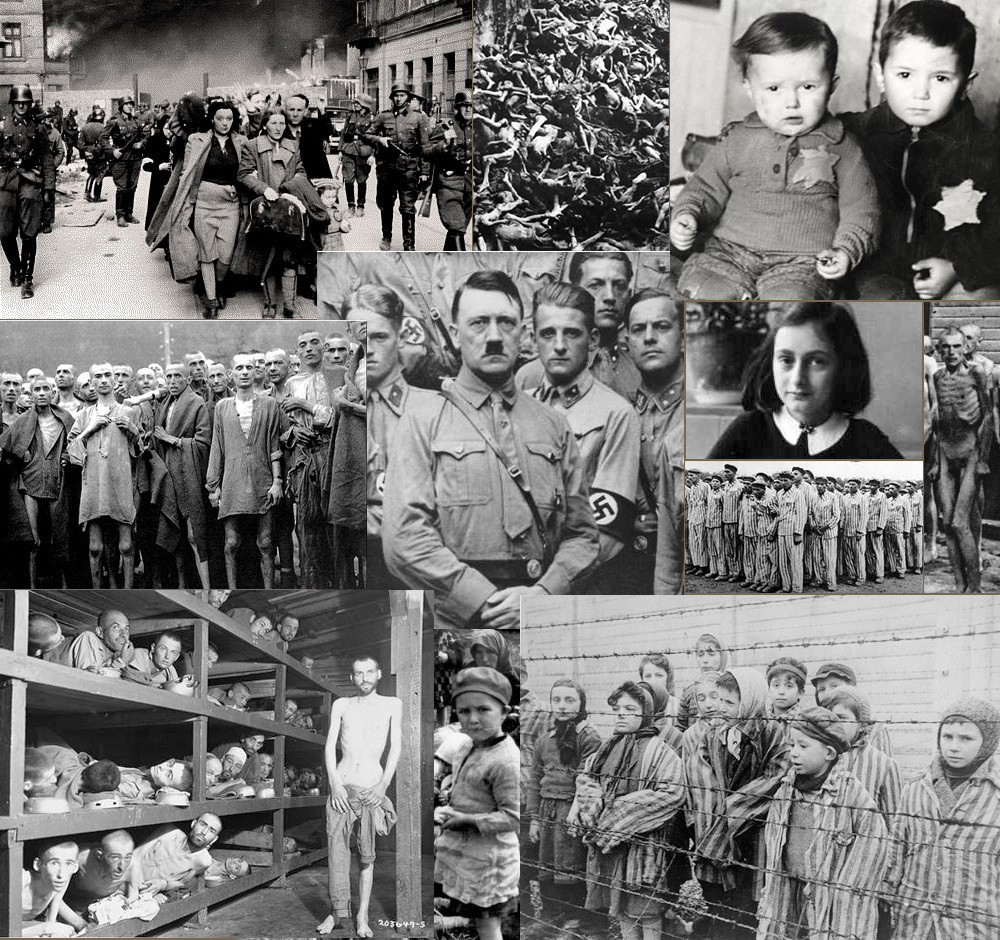 an analysis of the victims of the holocaust in nazi occupied europe The death toll of the holocaust wasn't 6 million, it was 11 million these are some of the victims killed in nazi-occupied poland who often go overlooked.