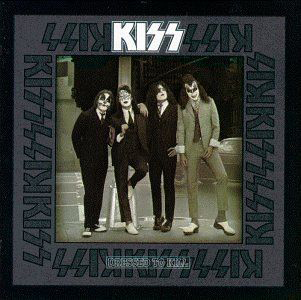 """Rock And Roll All Nite"" - Kiss 1975"