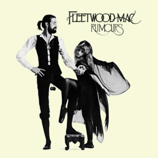 Rumours - Fleetwood Mac released 1977