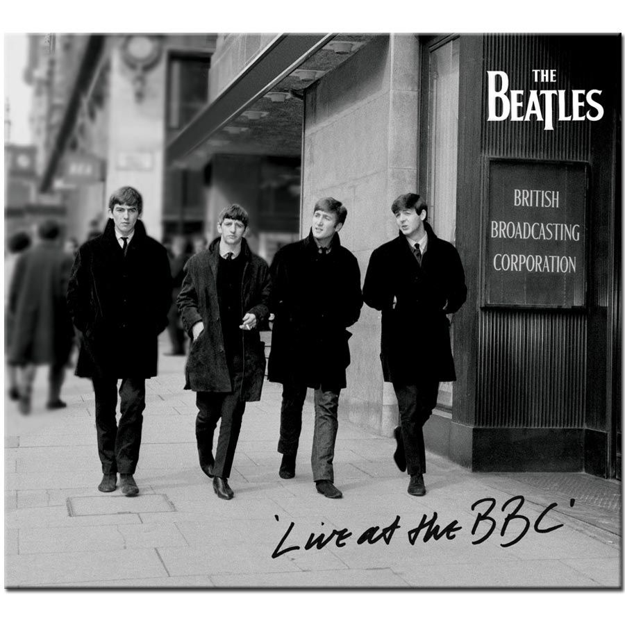 """Some Other Guy"" - The Beatles 1962"