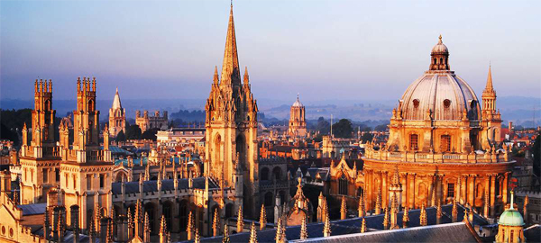 Oxford University is older than the Aztecs