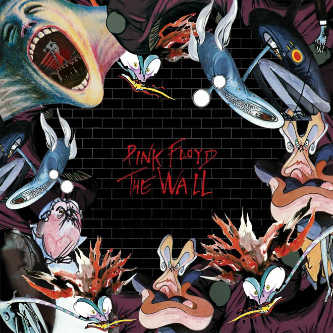 """Comfortably Numb"" - Pink Floyd 1979"