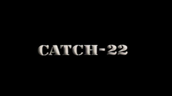 "Where Did That Saying Come From? ""Catch 22"""